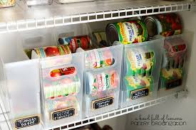 17 Canned Food Storage Ideas to Organize Your Pantry