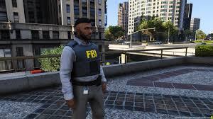 bureau gta 5 federal bureau of investigation eup pack gta5 mods com