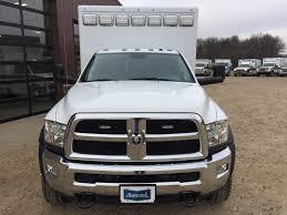 100 Arrow Truck Parts 79736 2018 Ram 4500 Heavy Duty 4x4 Ambulance For Sale