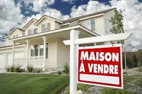 maison a vendre vendre sa propriété avec ou sans quel est le meilleur choix