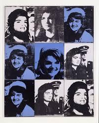 Dead Kennedys Halloween by Andy Warhol U0027s Jackie O W Magazine