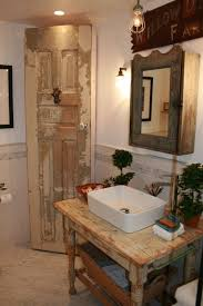 95 best primitive country bathrooms images on pinterest bathroom