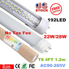Self Ballasted Lamp Bulb by Led T8 Bulb Promotion Shop For Promotional Led T8 Bulb On