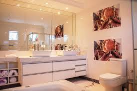 badezimmer trends mit mut zur farbe in richtung wohlfühloase