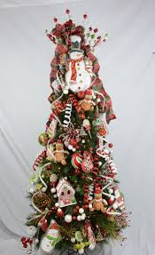 Raz Christmas Trees by Raz Cookie Confection Decorated Christmas Tree
