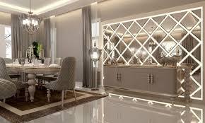 konut rezidanslar zebrano mobilya wohnzimmer spiegel