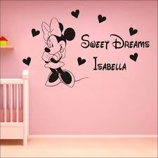 Mickey Minnie Bathroom Decor by Appealing Mickey And Minnie Room Images Best Inspiration Home
