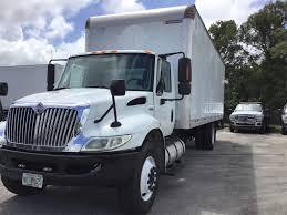 100 Medium Duty Trucks For Sale PreOwned 2013 INTERNATIONAL DURASTAR 4300 Van Box Dry CargoDelivery
