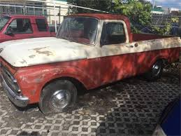 100 1975 Ford Truck For Sale F100 For ClassicCarscom CC1123373