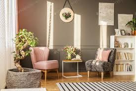 bonsai im eleganten wohnzimmer foto bialasiewicz auf envato elements