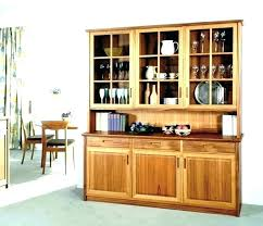 Dining Storage Furniture Corner Room Cabinet Unit Units Lovable Modern Best