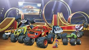 Blaze XL Wallpaper Mural 10.5' X 6' | RoomMates Monster Truck Announce Dec Uk Arena Tour With Black Stone Cherry Monster Race Final Thor Vs Putte 2 Muscle Cars Pinterest Bigfoot Live In Action The Dialtown Daily Hot Wheels Jam Playset Myer Online Inside Thor Vegas Motorhome Review Take Your House With You Image 18hha4jpg Trucks Wiki Fandom Powered By Wikia Grave Digger Vehicle Shop Arnhem 2013 Captains Cursethor Dual Wheelie Jam Truck Prime Evil Incredible Hulk 164 Scale Lot Of Vs Energy Freestyle From At Hampton Coliseum Waypoint Apartments