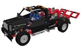 Mecabricks.com | LEGO Set 9395-1 Pick-Up Tow Truck Lego Technic Customised Pick Up Truck Best Resource Lego 42070 6x6 All Terrain Tow Release Au Flickr Mod Mods And Improvements Roadwork Cstruction Crew Vehicle Building Set Lego 610 Martin Waterson 8067 Mini Mobile Crane From Conradcom Infeoz Custombricksde Model Custombricks Moc Instruction Unboxing Stop Motion Compare Prices On Set 82851 Sets
