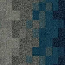 home depot carpet tiles ribbed gunmetal texture 18 in x 18 in