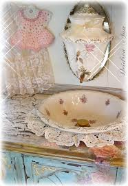 French Shabby Chic Bathroom Ideas by 147 Best Romantic Shabby Chic Pink Cottage Kitchen Images On