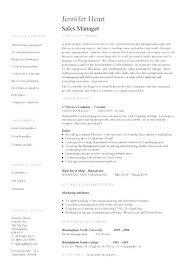 Retail Banking Resume Director Format Sample Store Manager Assistant Sales