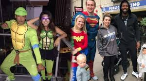Malcolm In The Middle Halloween by The Cubs Are Traveling To Cleveland In Their Very Best Halloween