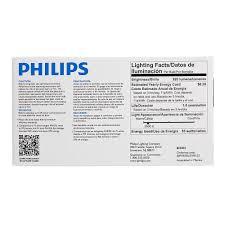 philips ecovantage par30l 75 watt equivalent 25 degree flood light