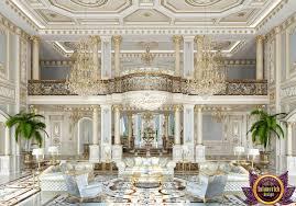 100 Interior Villa Design Bespoke In Dubai By Luxury Antonovich