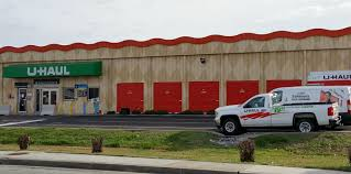 U-Haul Of Salisbury Expands Storage With New Property