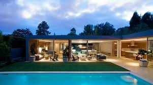 100 Modern Houses Los Angeles Angelo Residence House With Stunning