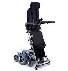 Xo 505 Standing Wheelchair W Multiple Power Functions Chair Amazon Main I Medium