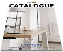 catalogue mobilier de bureau bureau de direction design contemporain pas cher stocké