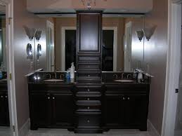 Bathroom Makeup Vanity Cabinets by Wall Mounted Lowes Bathroom Vanity Cabinets Wall Mounted Lowes