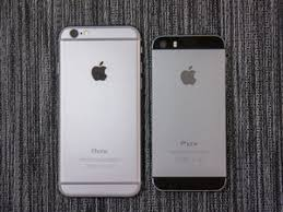 Apple iPhone 6 vs Apple iPhone 5s Call quality Battery and