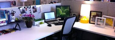 Cubicle Decoration Themes For Competition by Office Design Cubicle Office Decor Office Cubicle Decorating