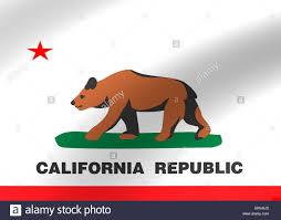 California Flag Stock Photos Images Alamy Rh Com