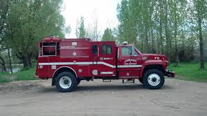 Four Refurbished Wildland Fire Engines Find New Homes In Wyoming ... Skid Units For Flatbeds And Pickup Trucks Wildland Fire 1988 Intertional Heavy Duty 4x4 Type 4 Pumper Used Unified Authority Apparatus Sully Ia Heiman Truck Custom Built Mt Lemmon District How Dnr Builds A 5 Engine Youtube 66 Firewalker Skeeter Brush Deep South Standard Models Fort Garry Rescue Model 52 Wildcat Weis Safety