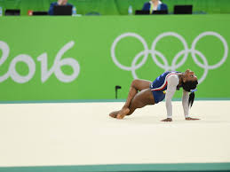 Simone Biles Floor Routine 2017 by Simone Biles Wins Fourth Gold Medal At Rio Olympics Si Com