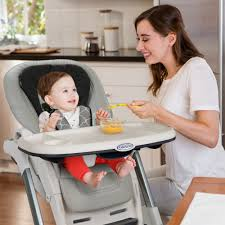 Graco Sous Chef 5-in-1 Seating System High Chair In London™ | Buybuy ... Graco Ready2dine 2 In 1 Highchair Darla On Popscreen Blossom Fisher Price Best 4 High Chairs Reviews For Amazoncom Swiftfold High Chair Briar Baby Dlx 4in1 Seating System Paris Costway 3 Convertible Play Table Seat Top Products From Babies R Us 10 Chairs Of 2019 Moms Choice Aw2k Ingenuity Trio 3in1 Ridgedale Walmartcom Elite Braden 6in1 Taylor Bed Bath Beyond Diy Mommy 2table 6n1 Assembly Fianc Does My