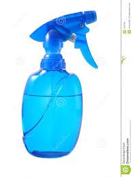 Water Spray Bottle Clipart