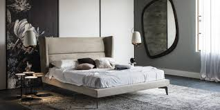 Collezione Europa Bedroom Furniture by Cattelan Italia