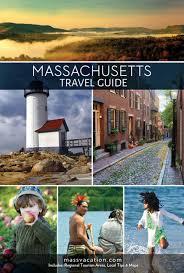 Massachusetts Travel Guide