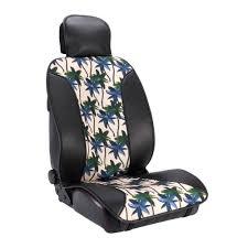 LUNNA 1pc Palm Tree Seat Vest Embellished With Swarovski ...