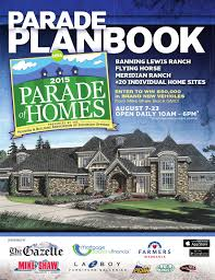 Capco Tile Colorado Springs by Colorado Springs Hba Parade Of Homes By Ptmd Publishing Issuu
