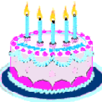 Animated Birthday Cake Animated Birthday Cake Animated Birthday Cake Yellow Summer Squash And Zucchini Are