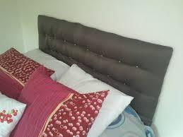 exceptional faire une tete de lit capitonnee 10 diy u2013