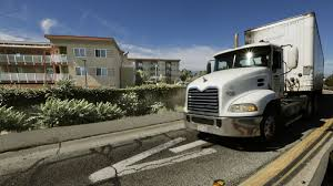 100 Truck Driving Schools In Los Angeles EPA Plans To Rewrite Truck Pollution Rules But Its Unclear How