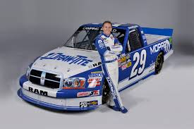 100 Craftsman Truck Series 2009 Dodge Ram NASCAR Car Pictures