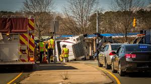 100 Fatal Truck Accidents Are Increasing Accident Lawyers NJ