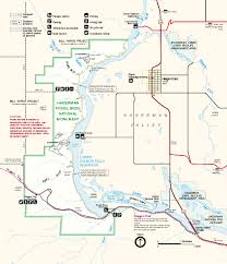 hagerman fossil beds national monument map hagerman id mappery
