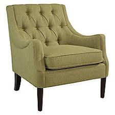 Image Of Abbyson Living Payton Linen Accent Chair