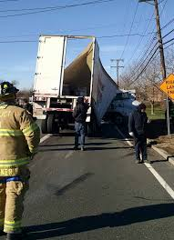 South Brunswick: Truck With 40K Pounds Of Syrup Splits Open On Route ... Paramus School Bus Accident Truck In Another Crash 2 Years Ago New Jersey Bus Crash Kills Injures 43 The Latest Time Traffic Alerts West Essex Now Accident Injury Lawyer Two Dead Injured Torn Apart Dump Wreck On Turnpike Leaves Driver Hurt Nbc 10 11815 Nj I95 Black Ice Trailer Flip Youtube Victims Identified Fatal Route 33 Monroe County Dead Dozens Obliterating School Sources Police Id Drivers That Killed Teaneck Family