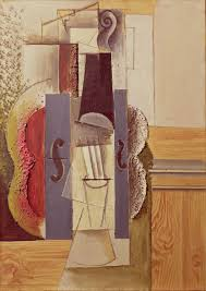 Picasso Still Life With Chair Caning Analysis by What Is Analytic Cubism In Art