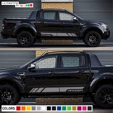 Decal Sticker Graphic Side Stripe Kit For Ford Ranger T6 Wildtrak ... 62018 Chevy Silverado 1500 Chrome Mesh Grille Grill Insert Blacked Out 2017 Ford F150 With Grille Guard Topperking File_0022jpg88384731087985257 Grill Options Raptor Style Page 91 Forum Trd Pro Facelift For A 2014 1d6 Silver Sky Metallic Sr5 Off American Roll Cover Truck Covers Usa Gear Christiansburg Va Bk Accsories Winter Cover Capstonnau Inlad Van Company
