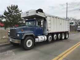 2001 MACK RD688   Www.shanesequipment.com J Towing And Recovery Roadside Services 24 Jordan Truck Sales Used Trucks Inc 2007 Summit Ad28 End Dump Trailer For Sale Auction Or Lease Ctham 2005 Mac 39 Va Announcements Jj Emergency Vehicles Bodies Trailers On Twitter Heres A Beast Of Body High Lift Tailgate Operation Youtube Dynahauler In 2008 Peterbilt 367 The Long Hauler Online